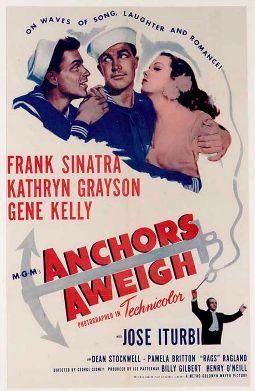 Anchors Aweigh(film)
