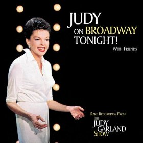 Judy Garland(Comes Once In A Lifetime)