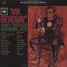 Tony Bennett(Comes Once In A Lifetime)