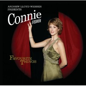Connie Fisher(Diamonds Are a Girl's Best Friend)