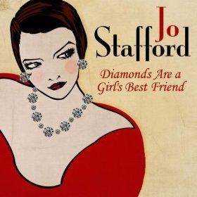 Jo Stafford(Diamonds Are a Girl's Best Friend)