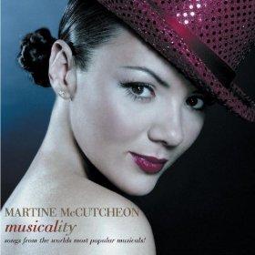 Martine McCutcheon(Don't Rain On My Parade)