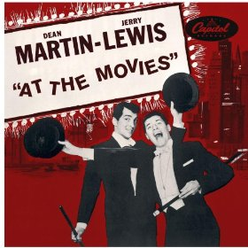 Dean Martin & Jerry Lewis(Ev'ry Street's A Boulevard (In Old New York))