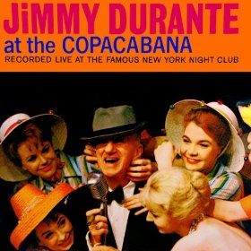 Jimmy Durante(Ev'ry Street's A Boulevard (In Old New York))