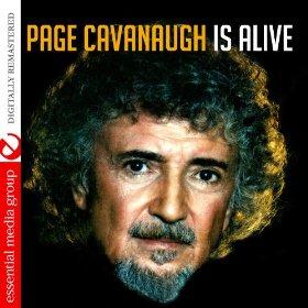 Page Cavanaugh(Ev'ry Street's A Boulevard (In Old New York))