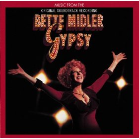Bette Midler(Everything's Coming Up Roses)
