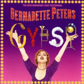 Bernadette Peters(Everything's Coming Up Roses)