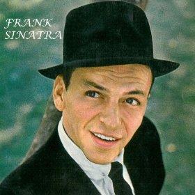 Frank Sinatra(Five Minutes More)