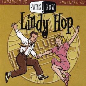 Tony Burgos & His Swing Shift Orchestra(Five Minutes More)