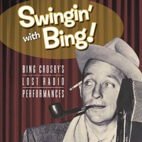 Bing Crosby(Five Minutes More)