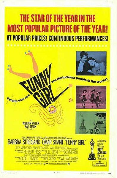 Funny Girl(film)