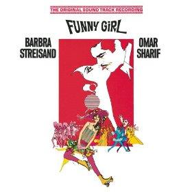 Barbra Streisand(Funny Girl)
