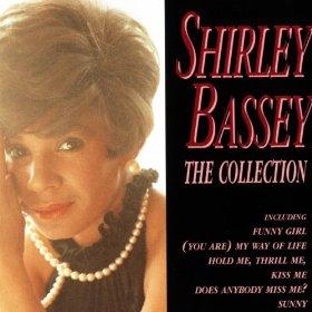Shirley Bassey(Funny Girl)