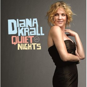 Diana Krall(Guess I'll Hang My Tears Out to Dry)