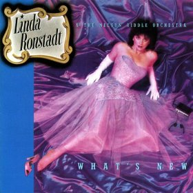 Linda Ronstadt(Guess I'll Hang My Tears Out to Dry)