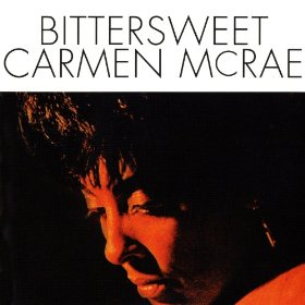 Carmen McRae(Guess I'll Hang My Tears Out to Dry)