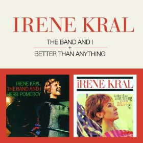 Irene Kral(Guess I'll Hang My Tears Out to Dry)