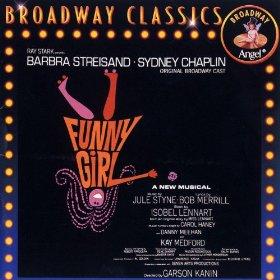 Sydney Chaplin , Barbra Streisand(You Are Woman, I Am Man)