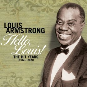 Louis Armstrong(You Are Woman, I Am Man)