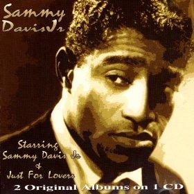 Sammy Davis Jr.(You're My Girl)