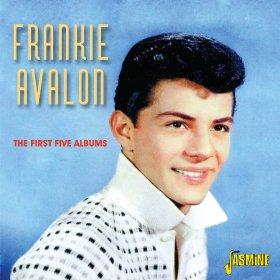 Frankie Avalon(You're My Girl)