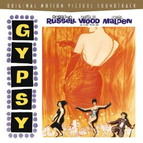 Gypsy - Lisa Kirk & Karl Malden(You'll Never Get Away From Me)