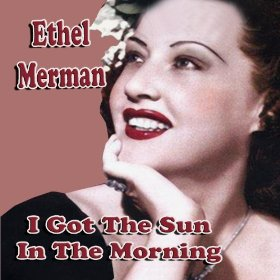 Ethel Merman(You'll Never Get Away From Me)