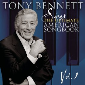 Tony Bennett(You'll Never Get Away From Me)Tony Bennett(You'll Never Get Away From Me)