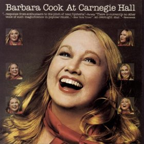 Barbara Cook(Who Are You Now?)