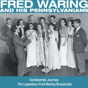 Fred Waring & The Pennsylvanians(What Makes the Sunset)