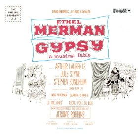 Ethel Merman(Together (Wherever We Go))