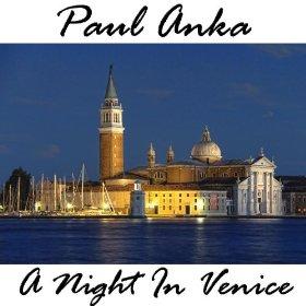 Paul Anka(I've Heard That Song Before)