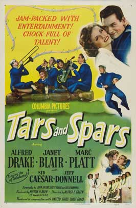 Tars and Spars