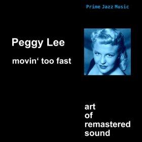 Peggy Lee(I'm Glad I Waited for You)