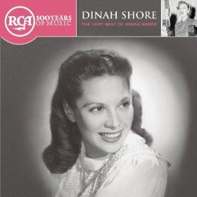 Dinah Shore(I'll Walk Alone)