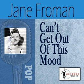 Jane Froman(I'll Walk Alone)