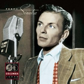 Frank Sinatra(I Fall in Love Too Easily)
