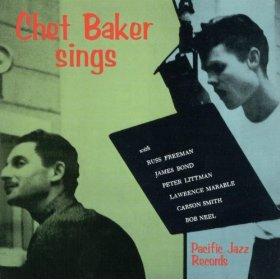 Chet Baker(I Fall in Love Too Easily)