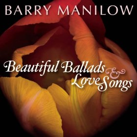 Barry Manilow(I Don't Want to Walk Without You)