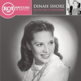 Dinah Shore(I Don't Want to Walk Without You)