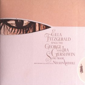 Ella Fitzgerald(Embraceable You)