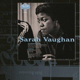 Sarah Vaughan(Embraceable You)