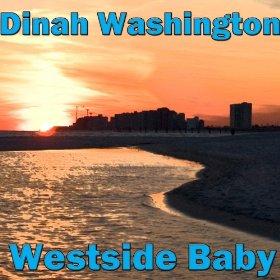 Dinah Washington(Embraceable You)
