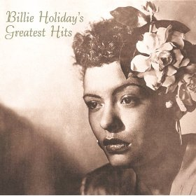 Billie Holiday(What Is This Thing Called Love?)