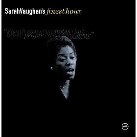 Sarah Vaughan(What Is This Thing Called Love?)Sarah Vaughan(What Is This Thing Called Love?)