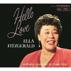 Ella Fitzgerald(Willow Weep for Me)