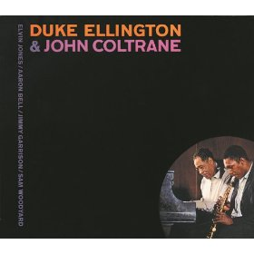Duke Ellington(In a Sentimental Mood)