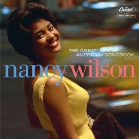 Nancy Wilson(In a Sentimental Mood)