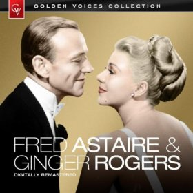 Fred Astaire & Ginger Rogers(Night and Day)