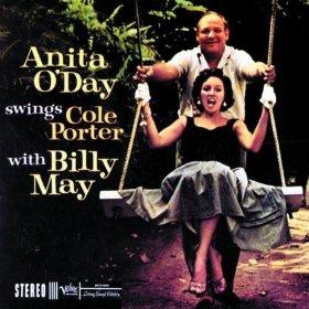 Anita O'Day(Night and Day )